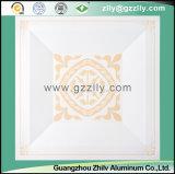 Type de plafond d'impression d'enduit de rouleau d'Elegantc de matériau de construction - crépuscule cinq