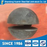 Durchmesser, 30-50mm hohe Chrom-niedriger Preis-geworfene reibende Stahlkugel für reibendes Stahlkugel-Tausendstel