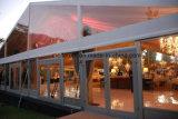 tenda di vetro di alta qualità di 20X30m per gli eventi permanenti Corridoio