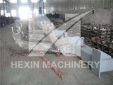 Rodillo del fregadero y brazo del rodillo del estabilizador para la línea de la galvanización