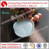99,5% Pureté Sodium Tetraborate Decahydrate Borax Deachydrate Crystal