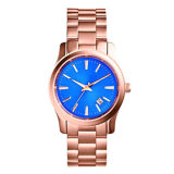 Alloy Commerce Temperament Decorate Man Watch