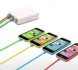 Extensions-Netzkabel-Energien-Aufladeeinheit USB-6