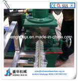 Machine faisante le coin de talon de cornière, machine Cornière-Protectrice (SHN-30)