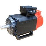 Servo мотор 0.75kw~2500rpm~AC (для шпинделей механических инструментов)
