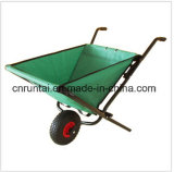 Wheelbarrow da bandeja da tela da ferramenta de China