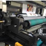 기계 (NX-H61000)를 인쇄하는 고속 6 색깔 BOPP PE 필름 Flexo