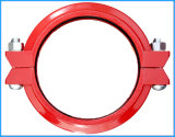 Fabricante profissional aprovado FM/UL para os encaixes e os acoplamentos de tubulação do incêndio