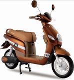 2016 motociclo elettrico poco costoso di prezzi 500W per la donna per i capretti