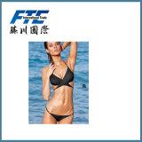 Bikini sexy des plus défuntes dames de mode réglé/bikini vêtements de bain de triangle