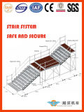 Andaime Stair System com Assembly Design