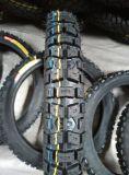 Neumático grande de los dientes del neumático 275-17 de la motocicleta