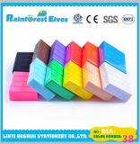 Heißer Verkauf bunte GroßhandelsFimo Plastik-Lehm-Preise