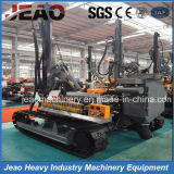 Mine를 위한 Hc725 Dust Collector Compressor Driven Diesel Hydraulic Roatry Drilling Rig