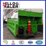 Caminhão de Tipper resistente do caminhão de descarregador 30t de HOWO 20m3 6c4