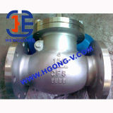 API Cast Steel LiftかSwing Check Valve