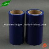 PET transparentes und blaues Polyäthylen-schützender Film