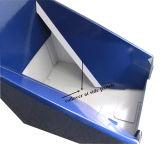 3味方されたRolloverの波形のPaper Cut Case