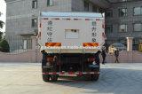 No. 1 autocarro con cassone ribaltabile pesante più poco costoso dello scaricatore della fabbrica del ribaltatore di dovere del deposito di Balong