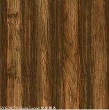 Aço pre pintado da grão de madeira