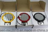 Luz de trabajo del CREE LED del poder más elevado 185W