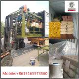 Madera contrachapada automática llena de la carpintería del constructor de la chapa de la base que hace la maquinaria