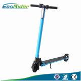 Scooter électrique de dérive se pliant rapide populaire de ville de deux roues 2016