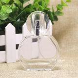 Бутылки круглого кристаллический дух стеклянные для бутылок благоуханием