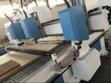 다중 스핀들 CNC 대패 조각 기계