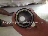 Haute Qualité 4SH quatre fils flexibles hydrauliques