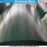 A cor do material de construção PPGI PPGL revestida galvanizou a bobina de aço