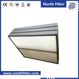 HEPA Mini-Falten Panel-Luftfilter