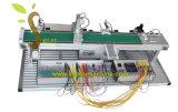 Equipo educativo del amaestrador del transportador del amaestrador de la mecatrónica del equipo de entrenamiento de la mecatrónica