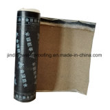 Bitumen-wasserdichte Membrane für Dach