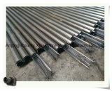 pantalla de alambre de la cuña de los desvíos de la resina del acero inoxidable 304/316L (rango del filtro de los 0.02mm-1cm, diámetro de 38-100m m)