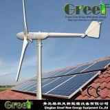 1kw de lage Elektrische Producerende Windmolens van T/min voor Verkoop