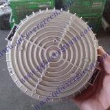 Aluminum Material 에의한 Casting Part를 정지하십시오
