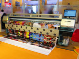 3.2m Banner Printing Machine (spt510/35pl, 8head, 고속)