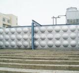 De Filter van de Behandeling van het Water van Manufactory van de Tank van het Water van het Roestvrij staal van het zeewater FRP