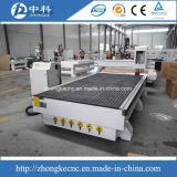 Maquinaria do CNC da gravura de madeira de Jinan Zk 3D