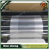Machine de soufflement Sjm45-2-850 de double de vis de LDPE de HDPE film de PE