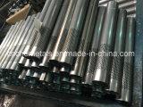 排気機構SUH409L/1.4510/441/436L/304のための穴があいたステンレス鋼の管
