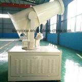Controle de praga de alta pressão que enevoa a máquina