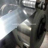 亜鉛によって塗られた60g Dx51dは熱い浸された電流を通された鋼鉄ストリップを冷間圧延した