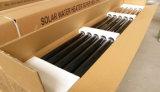 All-Glass避難させた管の太陽給湯装置(圧力)