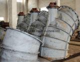 Pompe de liquides d'ingénierie hydraulique de série de Zl