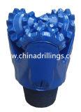 API 3 7/8 '' битов стального зуба подшипника журнала IADC 217 загерметизированных Tricone для Drilling добра воды