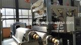 PVB Windschutzscheiben-Glasschicht-Produktions-Maschinerie