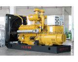 générateur 50Hz 400kw diesel refroidi à l'eau ajouté à l'alternateur de marathon (PF400GF)