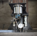 우리는 Fanuc 관제사로 Vmc550 Vmc 기계 제조한다이다